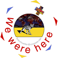 We were here on Earth