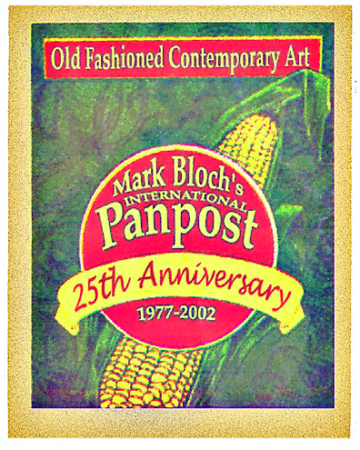 Mark Bloch :: 25 years, old fashioned contemporary art, USA