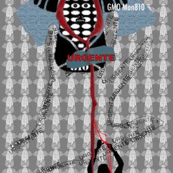 URGENTE by MAYA LóPEZ MURO