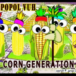 _guroga, Corn generation