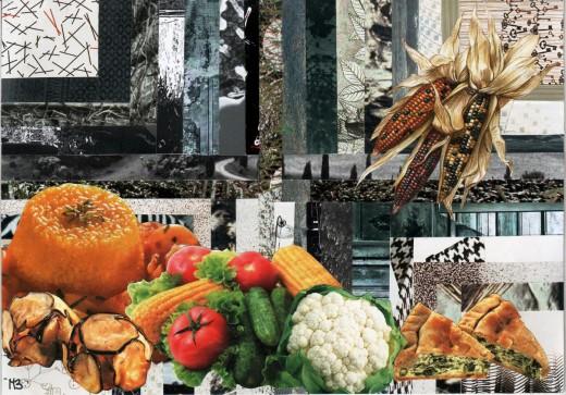 Mabi Col :: Italian food, Italy