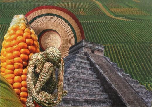 Mabi Col :: Corn Godess, Italy
