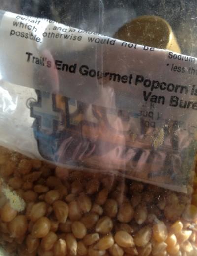 Reid Wood :: Popcorn, USA